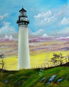 Simple-Lighthouse